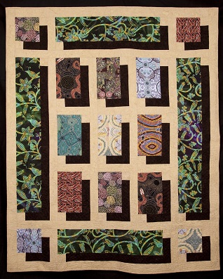 Box Pattern Quilt Shadow Patterns Gallery